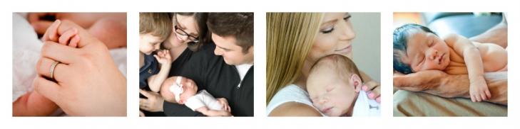 Newborn Lifestyle Banner